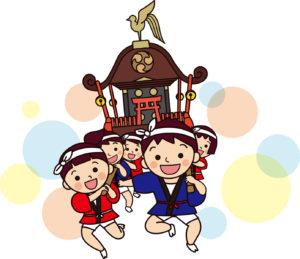 祭のイメージ